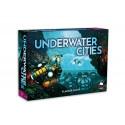Boîte du jeu de société Underwater Cities