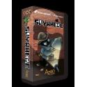 Boîte du jeu de société Spywhere