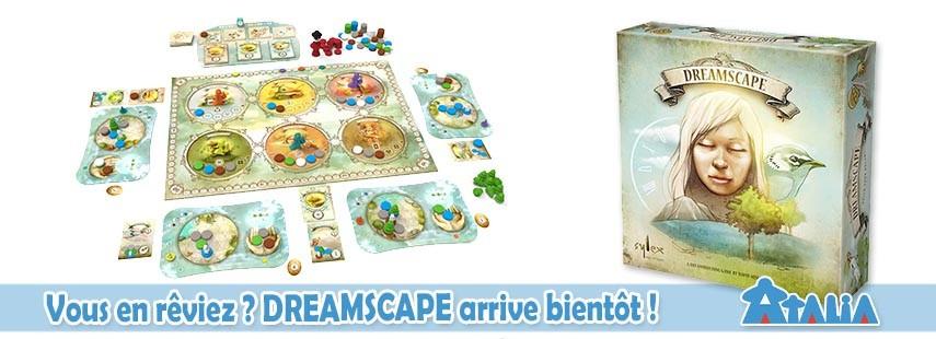 Preview : Dreamscape