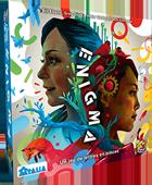 Enigma, la boite de jeu