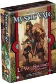 Mystic Vale, Le Val sauvage, la boite de l'extension