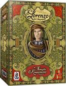 Lorenzo le Magnifique, la boite de l'intégrale